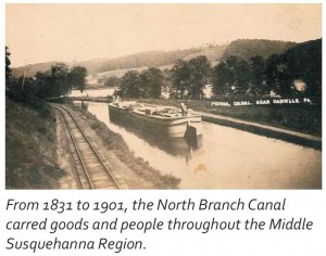 North Branch Canal image1